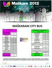 maskarani-city-bus